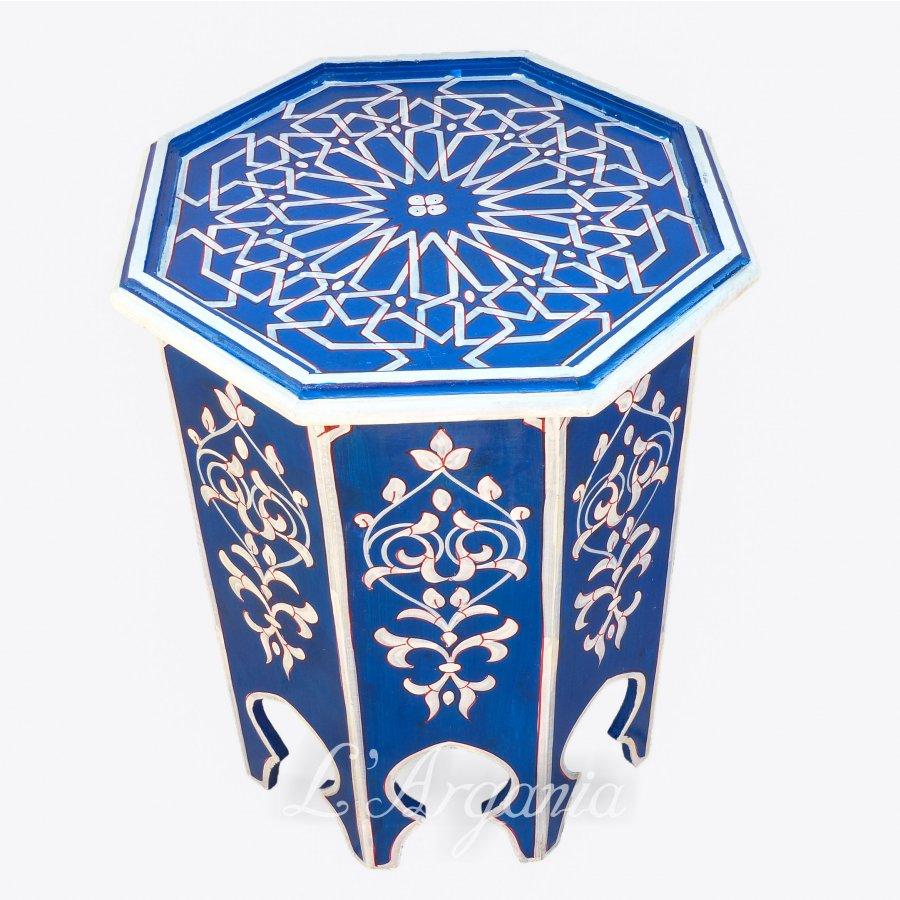 L 39 argania tavolini marocchini - Mobili marocchini ...